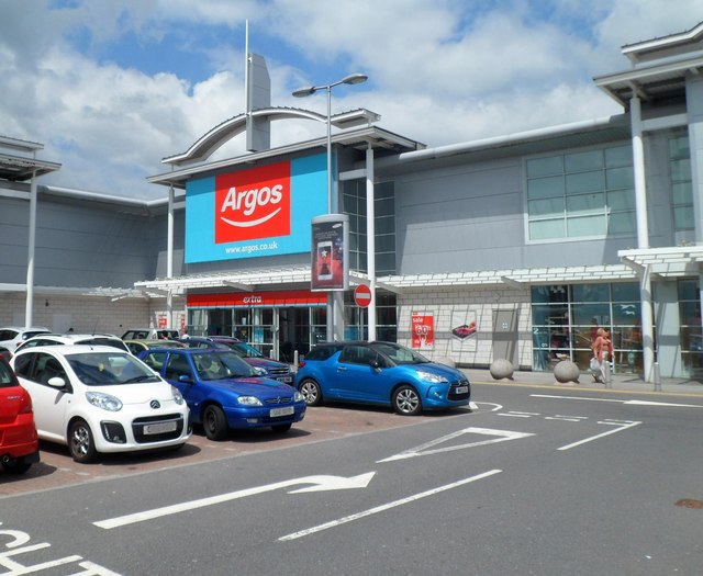 Argos providing best offers on Electronics, Kitchenware and Sports products