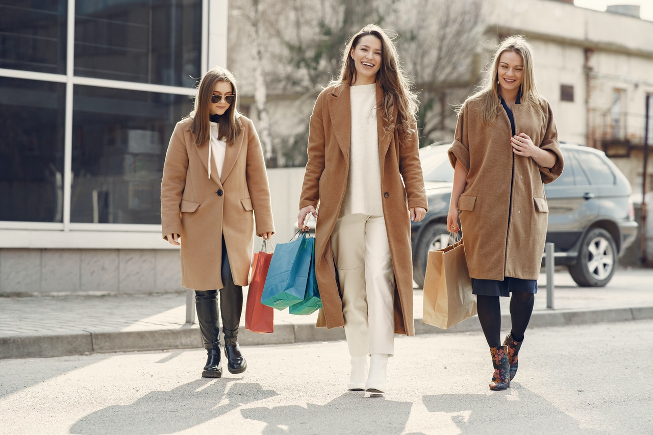 Five best fashion stores to shop for kids and adults