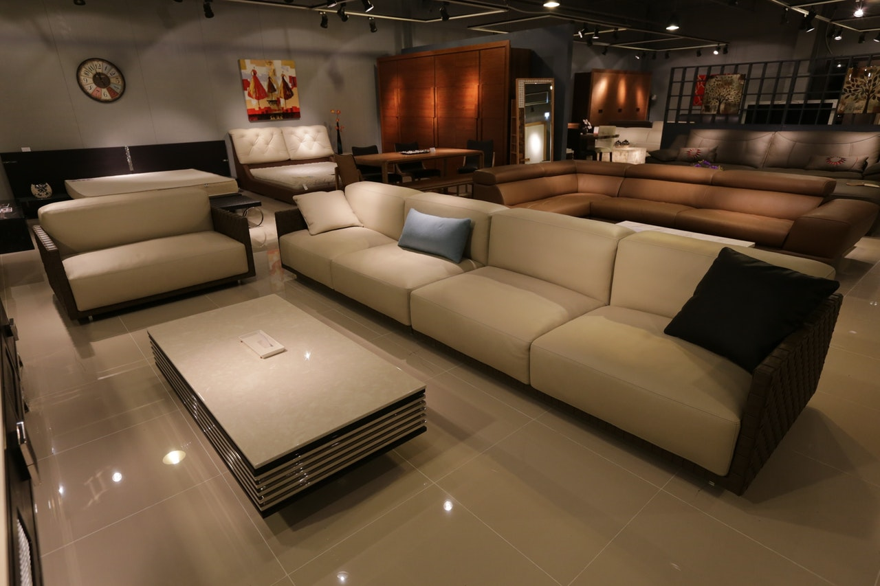 How important is furniture for a house?